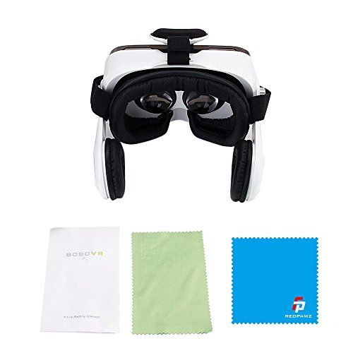 photo Wallpaper of Virtoba-Xiaozhai Z4 3D VR Brille BOBOVR Z4 VR Einstellbar Virtual Reality Headset-Weiß