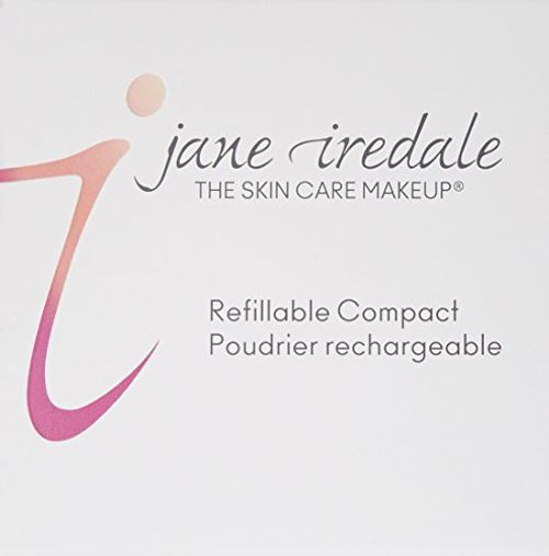 photo Wallpaper of JANE IREDALE-Jane Iredale Empty PP Gold Puderdose-