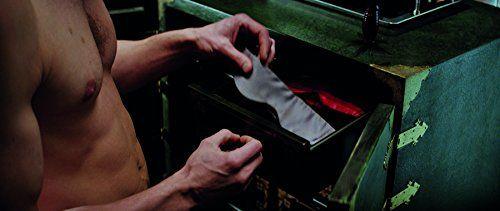 photo Wallpaper of -Cinquante Nuances De Grey [Blu Ray] [Blu Ray + Copie-