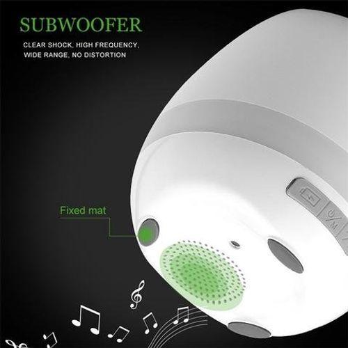 photo Wallpaper of theoutlettablet-Theoutlettablet Tragbarer Bluetooth Lautsprecher Mit Integriertem Topf Für Pflanzen–Leistungsstarke Lautsprecher-Rosa