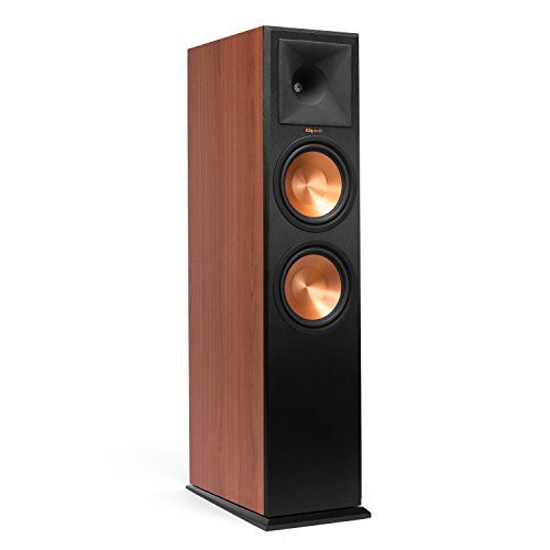 photo Wallpaper of Klipsch-Klipsch RP 280F Standlautsprecher, Farbe: Kirsch-cherry