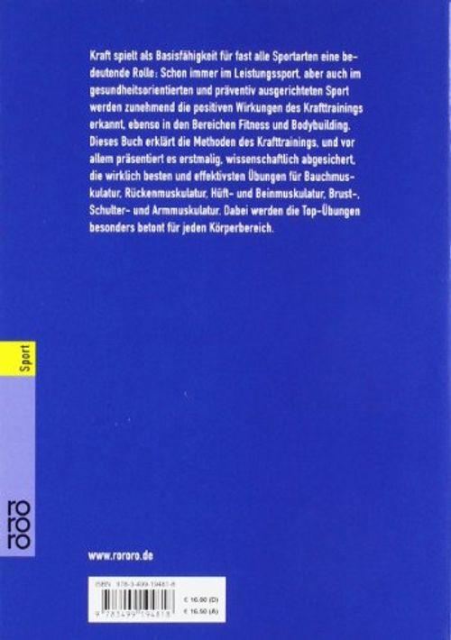 photo Wallpaper of -Fitness Krafttraining: Die Besten Übungen Und Methoden Für Sport Und Gesundheit-