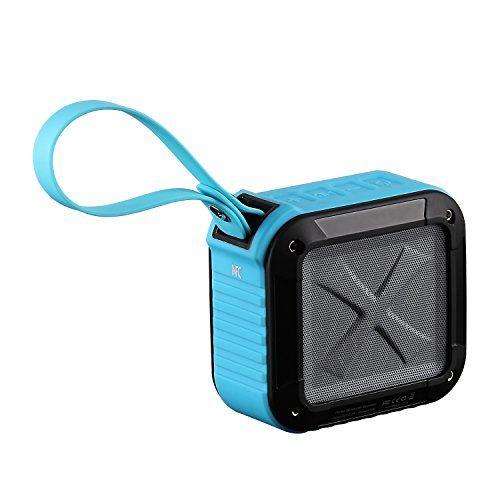 photo Wallpaper of Portta-Portta Speaker Bluetooth 4.1Wasserdicht Tauchpumpe Lautsprecher Tragbar Outdoor Speaker Wireless Weatherproof Mit-