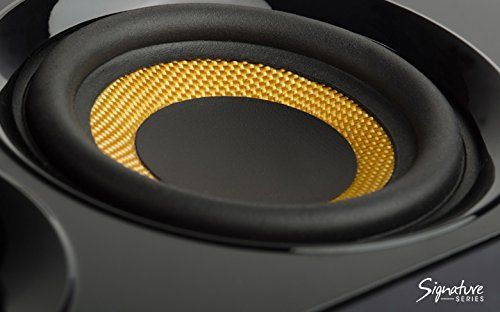 photo Wallpaper of Creative-Creative T30 2.0 Lautsprechersystem Mit NFC Funktion, Schwarz-Schwarz