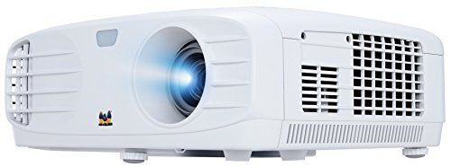 photo Wallpaper of ViewSonic-Viewsonic PG705HD Business DLP Projektor (Full HD, 4.000 ANSI Lumen, HDMI, USB, 10-Weiß