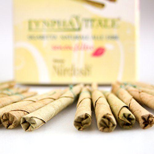 photo Wallpaper of Nirdosh-Nirdosh®   3 Paquetes De Beedies De Hierbas Ayurvédicas   Sin Nicotina,-