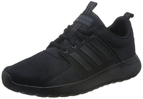 photo Wallpaper of adidas-Adidas Herren CF Lite Racer Laufschuhe, Mehrfarbig (Core Black/Core Black/Utility Black F16), 42-Mehrfarbig (Core Black/Core Black/Utility Black F16)
