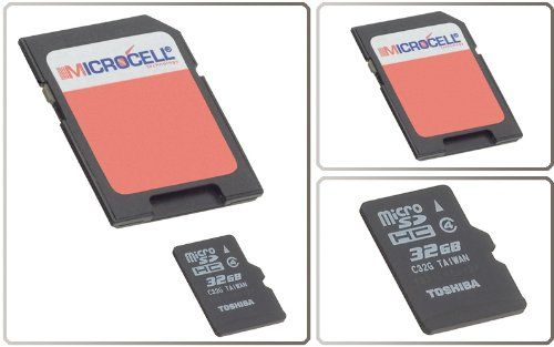 photo Wallpaper of Microcell 2000-Microcell SDHC 32GB Speicherkarte / 32gb Micro Sd Karte Für Asus MeMo Pad-