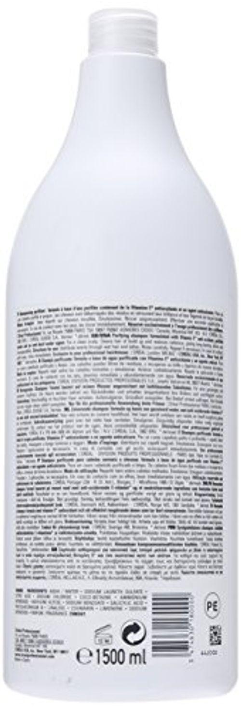 photo Wallpaper of L'Oréal Professionnel-L'ORÉAL EXPERT PROFESSIONNEL PURE RESOURCE Shampoo 1500 Ml-
