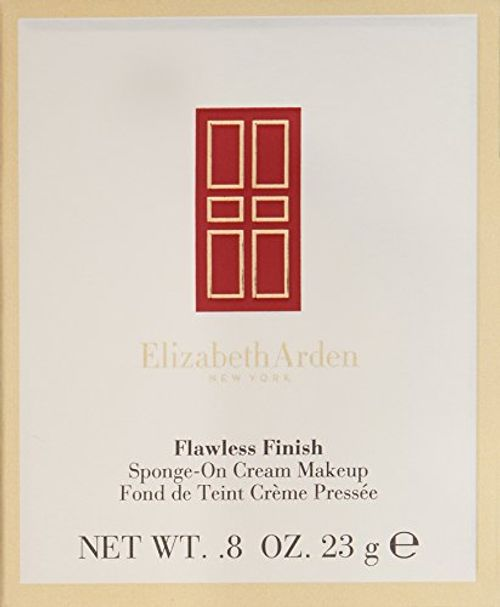 photo Wallpaper of Elizabeth Arden-Elizabeth Arden Flawless Finish Maquillaje En Polvo Color 409 Honey-09 - Honey Beige