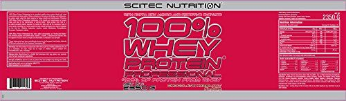 photo Wallpaper of Scitec Nutrition-Scitec Whey Protein Professional Mezcla De Proteína De Suero, Chocolate Con Avellana-Chocolat-noisette