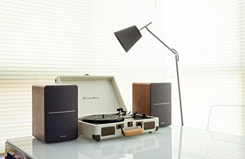photo Wallpaper of Edifier-EDIFIER Studio R1280T 2.0 Lautsprechersystem (42 Watt)-Holz