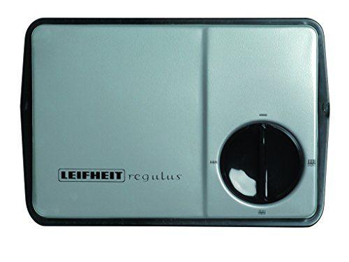 photo Wallpaper of Leifheit-Leifheit Regulus   Escoba Para Alfombras, 22 Cm, Color Negro Y-Negro Y Plateado