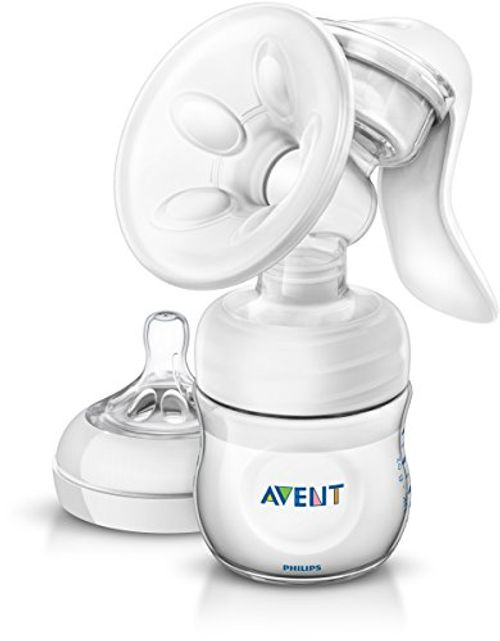 photo Wallpaper of Philips Avent-Philips AVENT Sacaleches SCF330/20   Extractor De Leche Transparente-Transparente