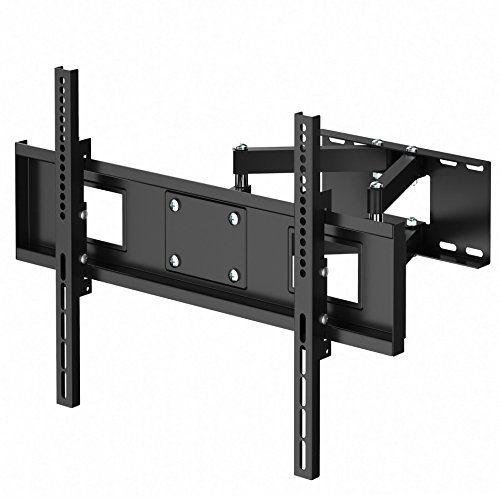 photo Wallpaper of 1home-1home LCD TV Wandhalter Schwenkbar Schwenkbare Neigbar Wandhalterung Fernseher Halterung-