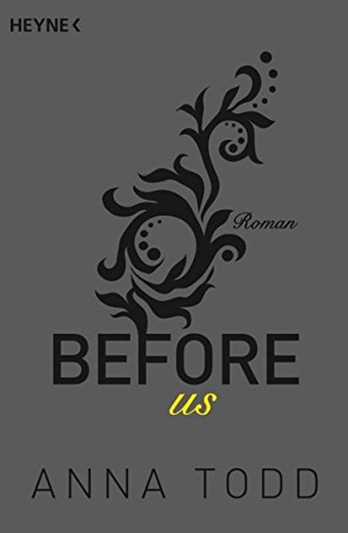 photo Wallpaper of -Before Us: Roman (After, Band 5)-