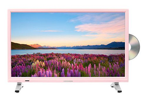 photo Wallpaper of Medion-Medion LIFE P12501 MD 21501 54,6 Cm (21,5 Zoll Full HD) Fernseher (LCD TV-rosa