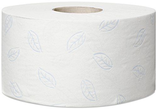 photo Wallpaper of Tork-Tork 110253 Rollos De Papel Higiénico Mini Jumbo Premium De 2-Blanco