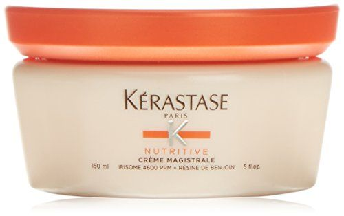 photo Wallpaper of Kerastase-NUTRITIVE CREME MAGISTRAL 150ML-blanco y naranja