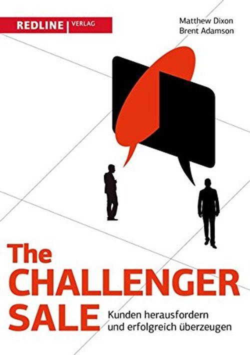 photo Wallpaper of Redline Verlag-The Challenger Sale: Kunden Herausfordern Und Erfolgreich überzeugen-