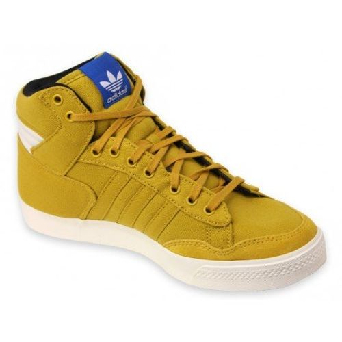 photo Wallpaper of adidas-Adidas PRO CONFERENCE VCND D65809-Senf