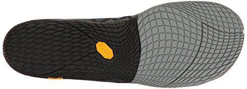 photo Wallpaper of Merrell-Merrell Vapor Glove 3, Herren Laufschuhe, Grau (Dark Grey), 43.5 EU-Grau (Dark Grey)