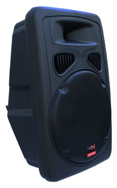 photos of E Lektron JAD38 B SOUND ANLAGE USB/SD & Bluetooth Aktiv Lautsprecher Soundsystem DIGITALE Enstufe 500W RMS Best Buy Kaufen   model Musical Instruments