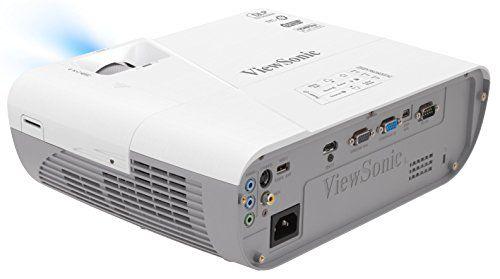 photo Wallpaper of ViewSonic-Viewsonic PJD7828HDL DLP Projektor (Full HD, 3.200 ANSI Lumen, HDMI,-Weiß