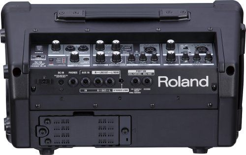 photo Wallpaper of Roland-Roland Cube Street EX-