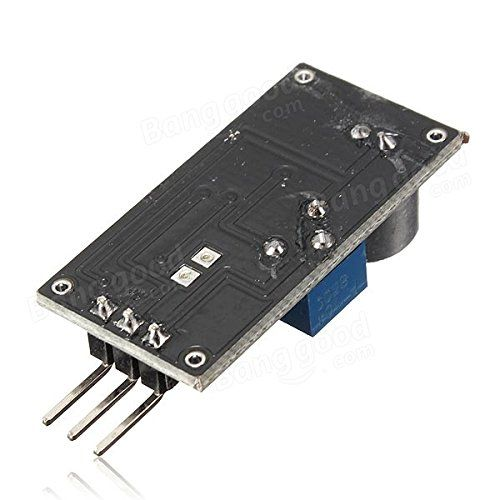photo Wallpaper of Mark8shop-Mark8shop Sound Detection Sensor Modul LM393 Chip Elektret Mikrofon Für Arduino-
