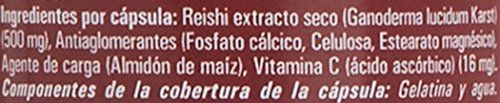 photo Wallpaper of Reishi-Reishi Con Vitamina C Para Combatir El Cansancio Y La-