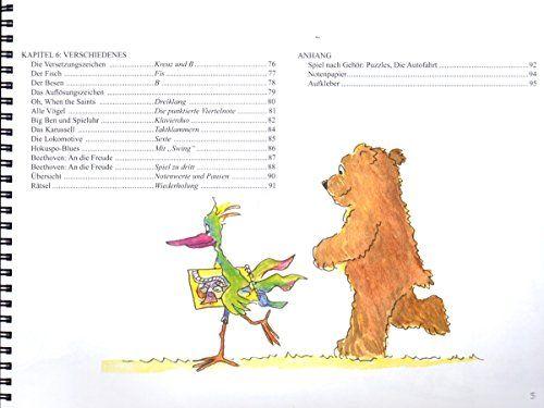 photo Wallpaper of Mitropa musik-TASTENZAUBEREI   Mit CD + Piano Bleistift + 7 Lustige-