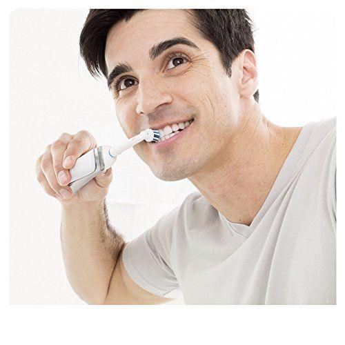 photo Wallpaper of Oral-B-Oral B Vitality TriZone   Cepillo De Dientes Eléctrico Recargable-Blanco