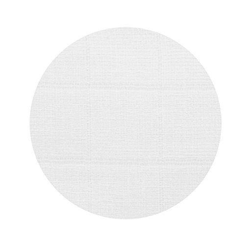 photo Wallpaper of ZOLLNER-Zollner 10 Muselinas Para Bebé, Algodón 100%, 80x80 Cm, Blancas, Perfectas Para La-001-blanco