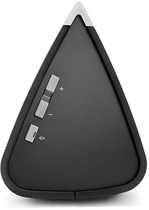 photo Wallpaper of Denon-Denon HEOS 7 HS2 Audio Streaming Lautsprecher (Multiroom, Amazon Music, Spotify Connect,-schwarz