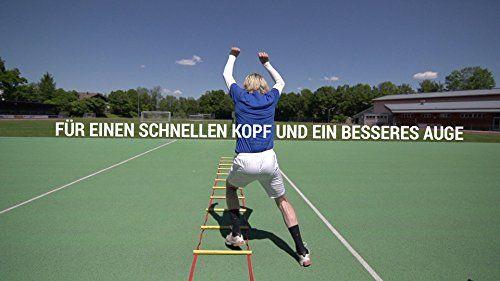photo Wallpaper of 1x1SPORT-Visuelles Koordinationstraining   Neue Übungen! Deine Koordinationsleiter Hat Soeben Ein-