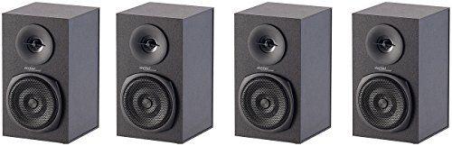 photo Wallpaper of auvisio-Auvisio 5 1 Soundsystem: Analoges 5.1 Lautsprecher System Für PC,-