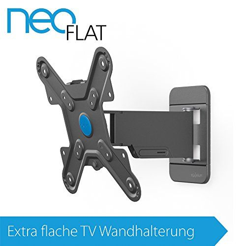 photo Wallpaper of conecto-Conecto Neo11 By EXELIUM   TV Wandhalterung Neigbar, Schwenkbar & Ausziehbar-