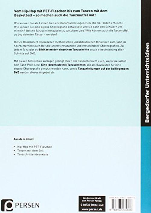 photo Wallpaper of -Tanzen Im Sportunterricht   Einfach & Anschaulich: Unterrichtsbeispiele   Bildkarten  -