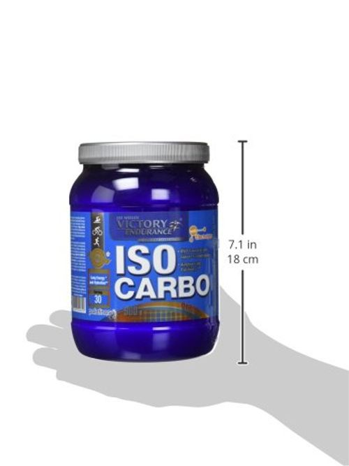 photo Wallpaper of Weider-Weider Victory Endurance, Iso Carbo   900 Gr-