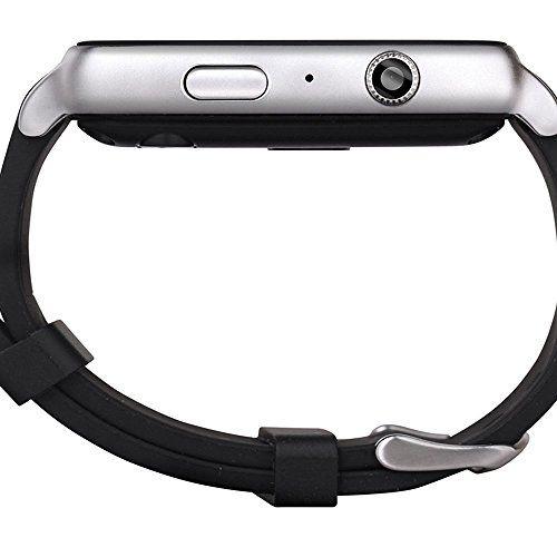 photo Wallpaper of TANLOX-Stoga Smartwatch, Unterstützt SIM Karte, Bluetooth, GSM, Telefon, Unabhängig Von-