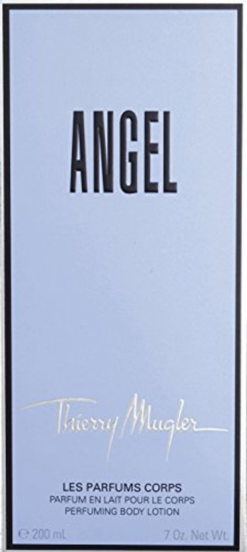 photo Wallpaper of Thierry Mugler-Thierry Mugler   Angel   Leche Corporal Perfumado   200 Ml-Body Lotion