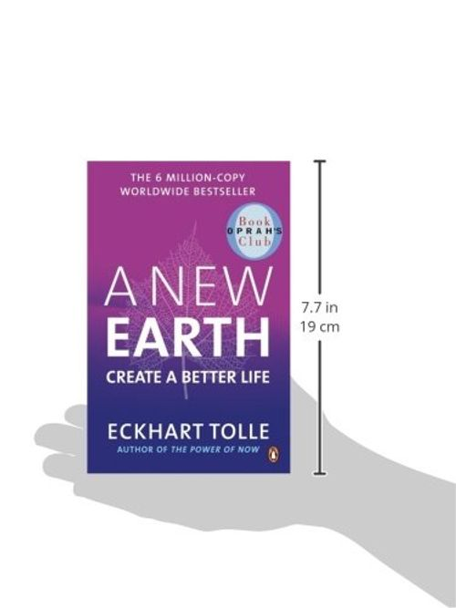 photo Wallpaper of -A New Earth: Create A Better Life-