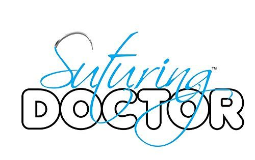 photo Wallpaper of Suturing Doctor-Suturing Doctor   1 Juego Con Almohadilla Multicapas Para-