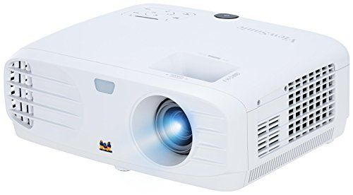 photo Wallpaper of ViewSonic-Viewsonic PG705HD Business DLP Projektor (Full HD, 4.000 ANSI Lumen, HDMI,-Weiß