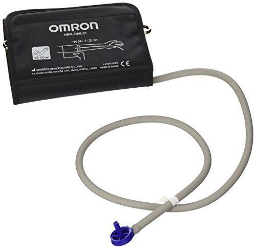 photo Wallpaper of OMRON-Omron Easy Cuff–Tensiómetro De Brazo Electrónico Para M3/M6AC 22–42cm, Talla-
