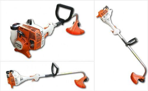 photos of Stihl FS 38 Motorsense / Rasentrimmer ( 4140 011 2398 ) Mit Rabatt Kaufen   model Home Improvement
