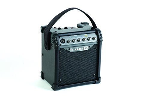 photo Wallpaper of Line 6-Line 6 Micro Spider L6 Gitarrenverstärker (6 Watt)-