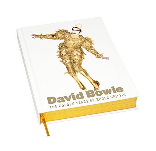 photo Wallpaper of Omnibus Press-David Bowie: The Golden Years: The Golden Years-