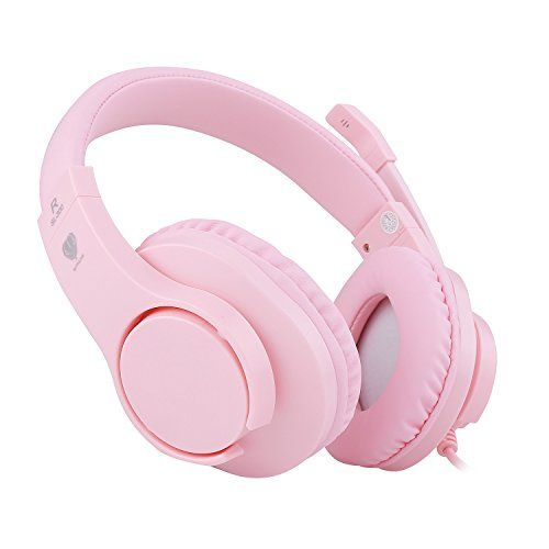 photo Wallpaper of BlueFire-Bluefire Gaming Headset Für PlayStation 4, Xbox One, 3,5 mm Bass Stereo Kabel Mit-rose